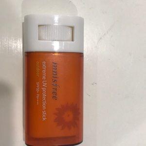Innisfree Extreme UV protection stick
